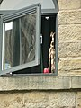 Giraffe at the window - geograph.org.uk - 184301.jpg