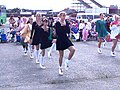 Girls dancing teams at competition - geograph.org.uk - 31941.jpg