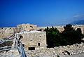 Girne Festung auf der Mauer 7.jpg