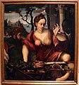 Giulio campi, allegoria della vanità, 1530-40 ca. 01.JPG