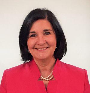 Gloria Pérez-Salmerón - Glòria Pérez-Salmerón