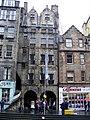 Gladstone's Land Edinburgh - geograph.org.uk - 1597466.jpg
