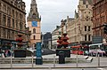Glasgow Cross - geograph.org.uk - 495752.jpg