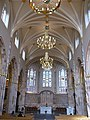 Glasgow St Andrew's Cathedral Interior Portrait.JPG