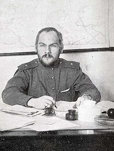 Nikolai Krylenko