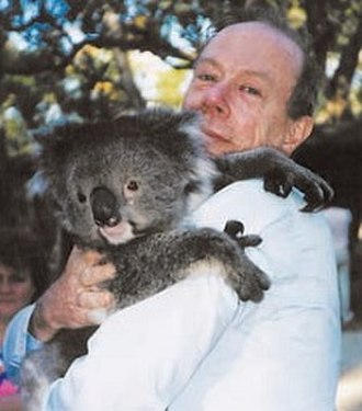 Andrew M. Gleason - Australia, 1988