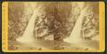 Glen Ellis Falls, White Mountains, N.H, by Pease, N. W. (Nathan W.), 1836-1918 2.png