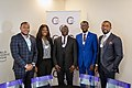 Global Shapers Multilateral with Wale Tinubu, CEO, Oando (26038451168).jpg