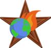 The Global Warming and Climate Change Barnstar