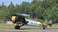 Gloster Gauntlet II OH-XGT Turku Airshow 2019 2.jpg