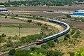 Golconda Express near Raigir.JPG