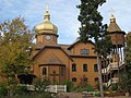 Golden Monk Church, Copper Harbor.jpg