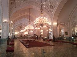 Iran: o cultură fabuloasă