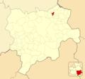 Golosalvo municipality.png