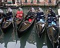 Gondole Venezia.JPG