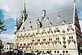 Gouda town hall.jpg