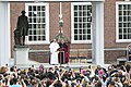 Governor Wolf Delivers Remarks Prior to Pope Francis' Arrival at Independence Hall.jpg