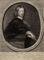 Govert Flinck by Gerard Pietersz van Zijl and Abraham Blooteling with poem by Joost van den Vondel.png