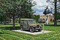 Gowen Field Military Heritage Museum, Gowen Field ANGB, Boise, Idaho 2018 (46828088721).jpg