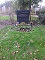 Grab von Lotte Lehmann auf dem Wiener Zentralfriedhof, Gruppe 32 C Nr. 49 (Dez. 2014).jpg