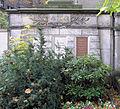 Grabstätte Stubenrauchstraße 43–45 (Fried) Maximilian Hennig.jpg