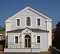 Grace Baptist Church, Hitchin - geograph.org.uk - 2374260.jpg