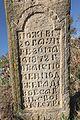Gradsko groblje u Gornjem Milanovcu, spomenici u starom delu 32.jpg