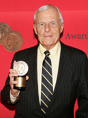 Grant Tinker - Grant Tinker at the 64th Annual Peabody Awards, May 2005