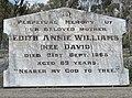 Grave H 134 039 David - Edith Annie.jpg
