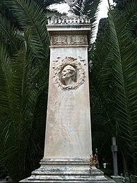 Grave of Sir Richard Church.jpg