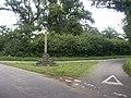 Great Melton War Memorial - geograph.org.uk - 27682.jpg