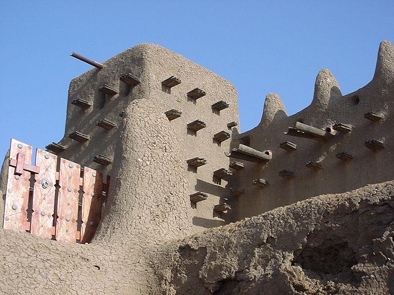 File:Great Mosque of Djenn� 2.jpg
