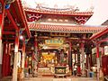 Great Queen of Heaven Temple, Tainan, Taiwan.JPG
