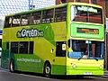 Green Bus 119 YN51KVF (8481529139).jpg