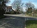 Green Lane, Lower Kingswood - geograph.org.uk - 362354.jpg