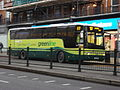 Green Line coach on finchley road.jpg
