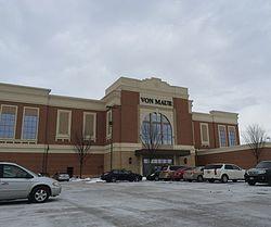 The Greene Town Center - Wikipedia