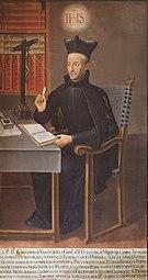 Gregor von Valencia -  Bild