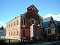 Grimsby Synagogue - geograph.org.uk - 264444.jpg