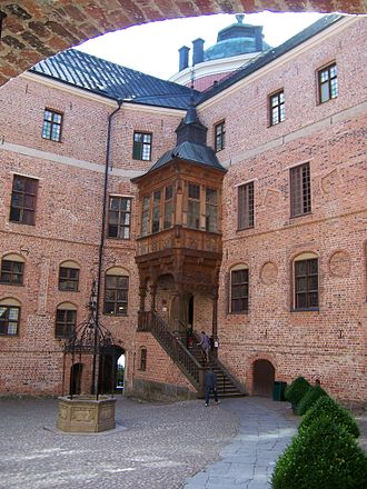National Portrait Gallery (Sweden) - National portrait collection at Gripsholm Castle