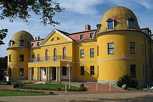 Hohendubrau - Elementary school