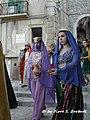 """Guardia Sanframondi (BN), 2003, Riti settennali di Penitenza in onore dell'Assunta, la rappresentazione dei """"Misteri"""". - Flickr - Fiore S. Barbato (4).jpg"""