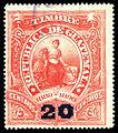 Guatemala 1889-90 Revenue F40.jpg