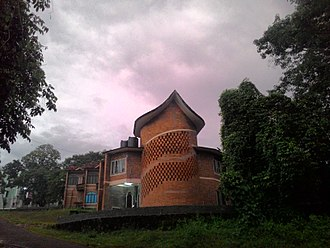 Cochin University of Science and Technology - Guest House at Kalamassery