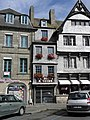 Guingamp (22) Place du Centre N°50.JPG