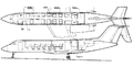Gulfstream IV-SP Passenger Layout.png