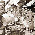Guramishvili. Old Tbilisi Bazaar. 1908.jpg