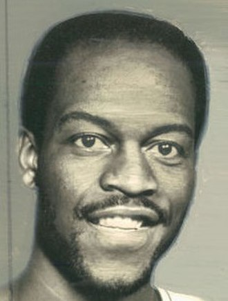 Gus Williams (basketball) - Williams in 1981