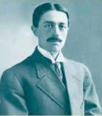 Gustave May - Image: Gustave May
