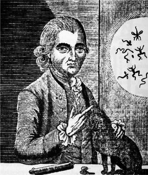 Gustavus Katterfelto - Gustavus Katterfelto